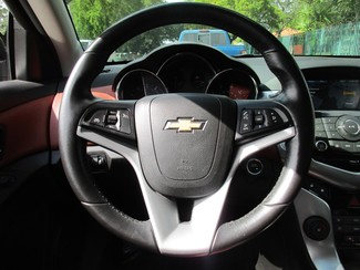 2014 Chevrolet Cruze LTZ Miami, Florida 17