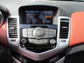 2014 Chevrolet Cruze LTZ Miami, Florida 18