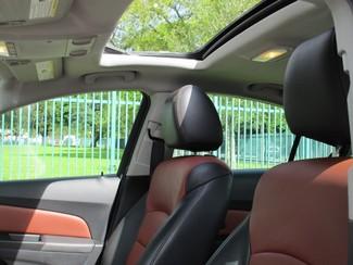 2014 Chevrolet Cruze LTZ Miami, Florida 21