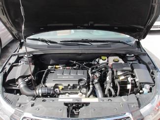 2014 Chevrolet Cruze LTZ Miami, Florida 25