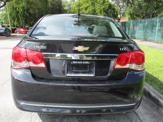 2014 Chevrolet Cruze LTZ Miami, Florida 3