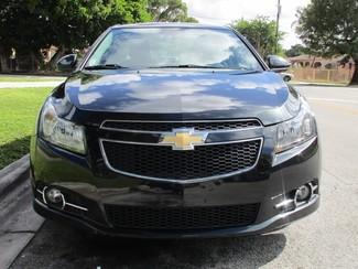 2014 Chevrolet Cruze LTZ Miami, Florida 6