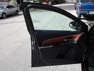 2014 Chevrolet Cruze LTZ Miami, Florida 8