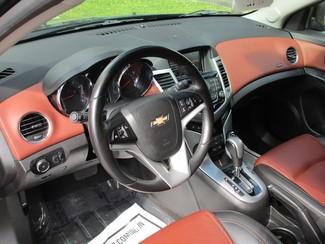 2014 Chevrolet Cruze LTZ Miami, Florida 9