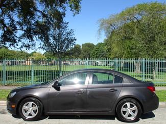 2014 Chevrolet Cruze 2LT Miami, Florida 3