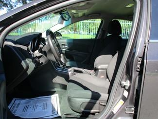 2014 Chevrolet Cruze 2LT Miami, Florida 12