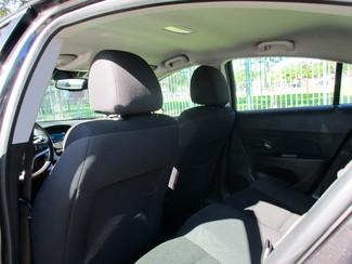 2014 Chevrolet Cruze 2LT Miami, Florida 10