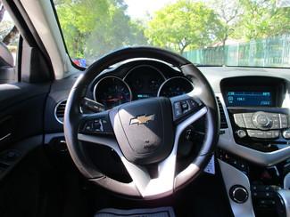 2014 Chevrolet Cruze 2LT Miami, Florida 16
