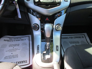 2014 Chevrolet Cruze 2LT Miami, Florida 17