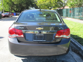 2014 Chevrolet Cruze 2LT Miami, Florida 2