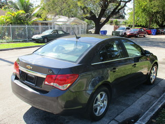 2014 Chevrolet Cruze 2LT Miami, Florida 4