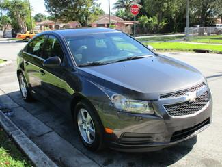 2014 Chevrolet Cruze 2LT Miami, Florida 5