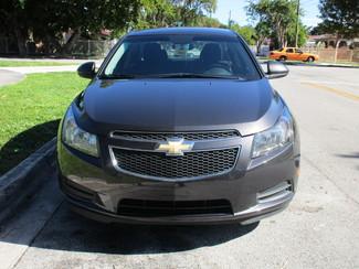 2014 Chevrolet Cruze 2LT Miami, Florida 7