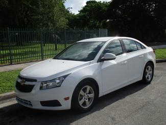 2014 Chevrolet Cruze 1LT Miami, Florida