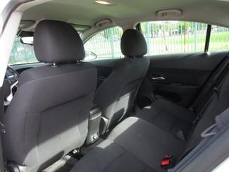2014 Chevrolet Cruze 1LT Miami, Florida 11