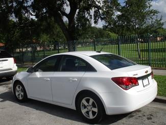 2014 Chevrolet Cruze 1LT Miami, Florida 2