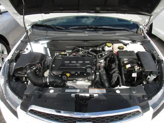 2014 Chevrolet Cruze 1LT Miami, Florida 21