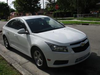 2014 Chevrolet Cruze 1LT Miami, Florida 5