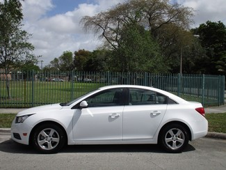 2014 Chevrolet Cruze 1LT Miami, Florida 1
