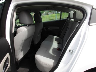 2014 Chevrolet Cruze 1LT Miami, Florida 10