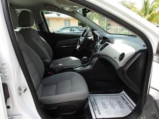 2014 Chevrolet Cruze 1LT Miami, Florida 13