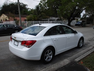 2014 Chevrolet Cruze 1LT Miami, Florida 4