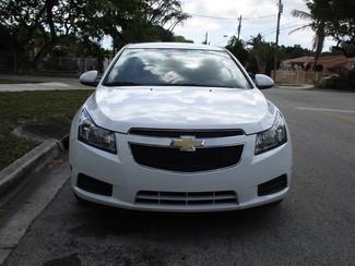 2014 Chevrolet Cruze 1LT Miami, Florida 6