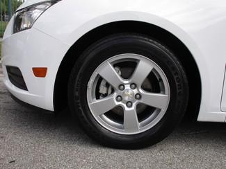 2014 Chevrolet Cruze 1LT Miami, Florida 7