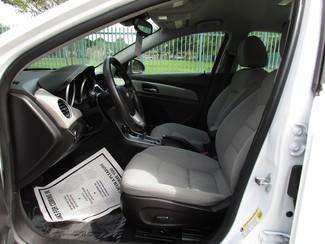 2014 Chevrolet Cruze 1LT Miami, Florida 8