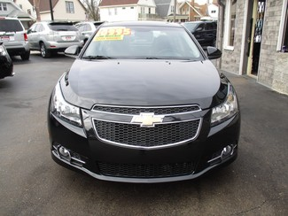 2014 Chevrolet Cruze LTZ Milwaukee, Wisconsin 1