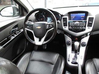 2014 Chevrolet Cruze LTZ Milwaukee, Wisconsin 12