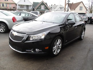 2014 Chevrolet Cruze LTZ Milwaukee, Wisconsin 2