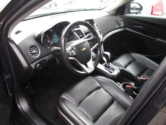 2014 Chevrolet Cruze LTZ Milwaukee, Wisconsin 6