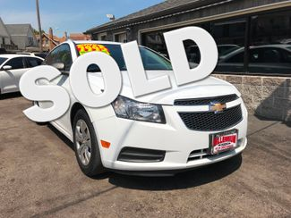 2014 Chevrolet Cruze in , Wisconsin