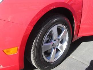 2014 Chevrolet Cruze LT Nephi, Utah 5