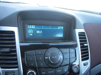 2014 Chevrolet Cruze LT Nephi, Utah 10