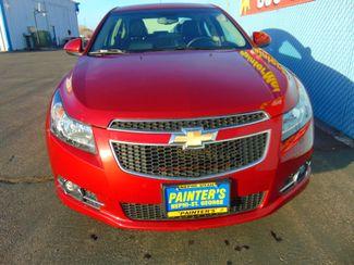 2014 Chevrolet Cruze LT Nephi, Utah 1