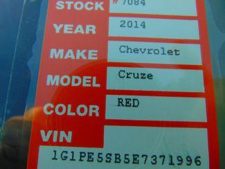 2014 Chevrolet Cruze LT Nephi, Utah 11