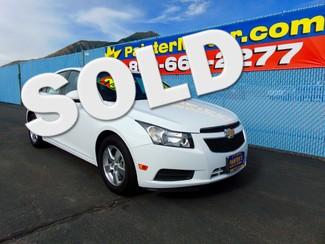 2014 Chevrolet Cruze 1LT Nephi, Utah
