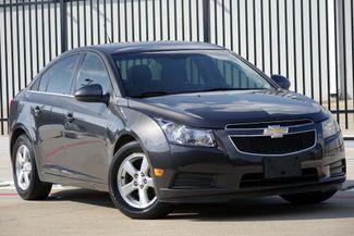 2014 Chevrolet Cruze 1LT* EZ Finance** only 69 k miles** | Plano, TX | Carrick's Autos in Plano TX