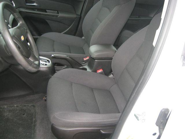 2014 Chevrolet Cruze LT Richmond, Virginia 11