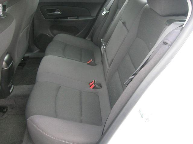 2014 Chevrolet Cruze LT Richmond, Virginia 12