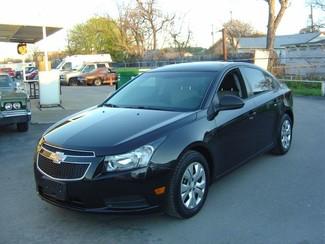 2014 Chevrolet Cruze LS San Antonio, Texas 1