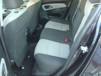 2014 Chevrolet Cruze LS San Antonio, Texas 10
