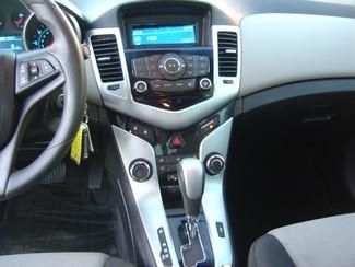 2014 Chevrolet Cruze LS San Antonio, Texas 11