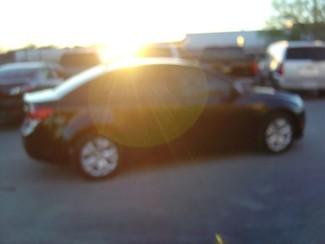 2014 Chevrolet Cruze LS San Antonio, Texas 5
