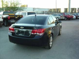 2014 Chevrolet Cruze LS San Antonio, Texas 6