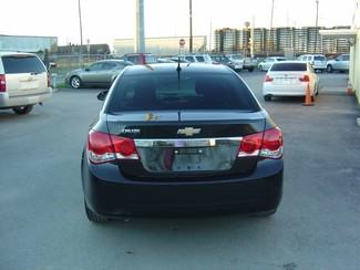 2014 Chevrolet Cruze LS San Antonio, Texas 7