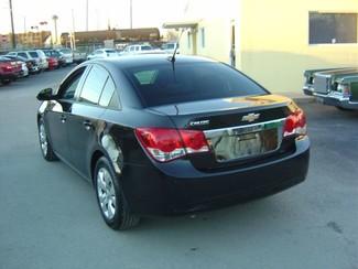 2014 Chevrolet Cruze LS San Antonio, Texas 8