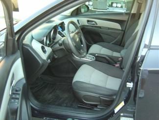 2014 Chevrolet Cruze LS San Antonio, Texas 9